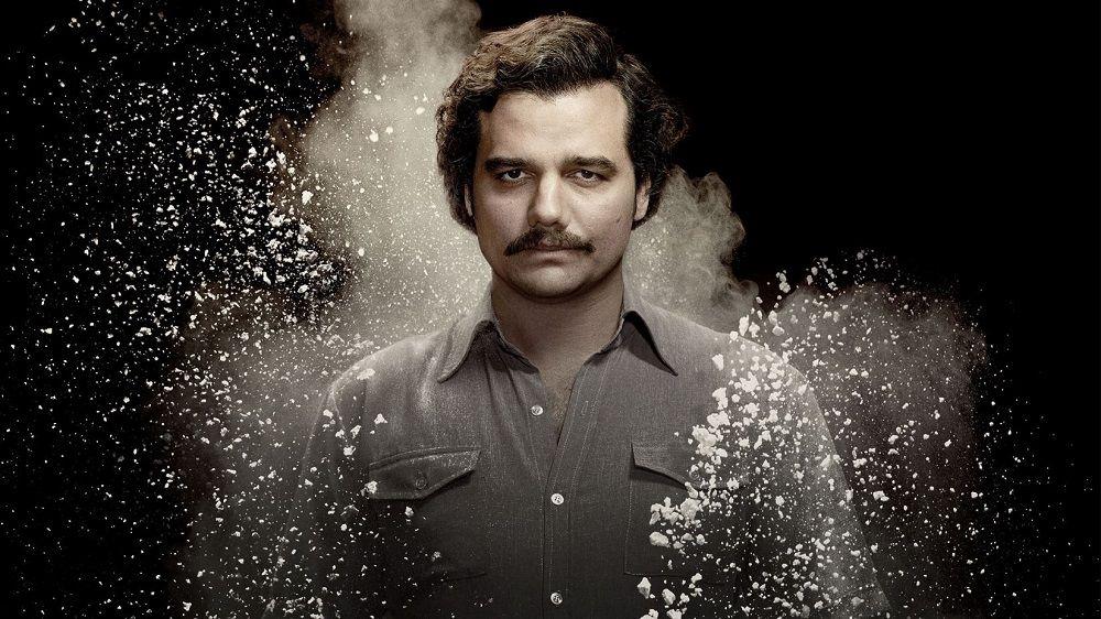 Pablo Escobar - Narcos - Formula Entretenimiento