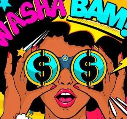 Washa Bam - Formula Entretenimiento