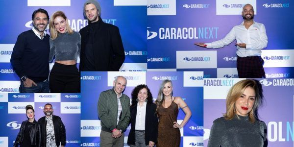 Caracol Next - Formula Entretenimiento