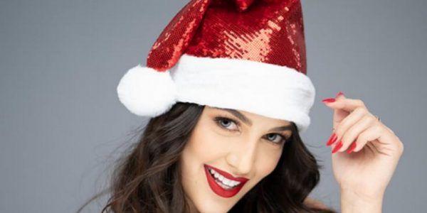Diana Eli navidad- Formula Entretenimiento