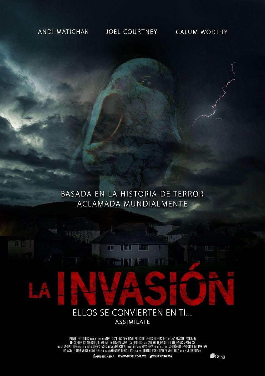 La invasion - Formula Entretenimiento