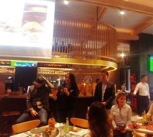 María del Pilar Rodríguez - Burger Bar by El Corral - Formula Entretenimiento