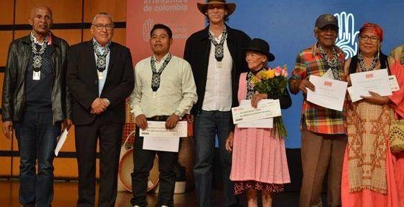 Medalla a la Maestria Artesanal - Formula Entretenimiento