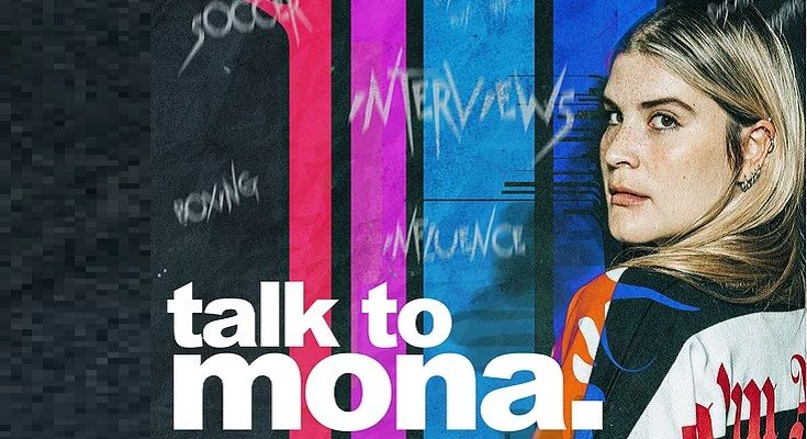 Walk to Mona - Formula Entretenimiento