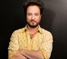 Giorgio Tsoukalos - Formula Entretenimiento