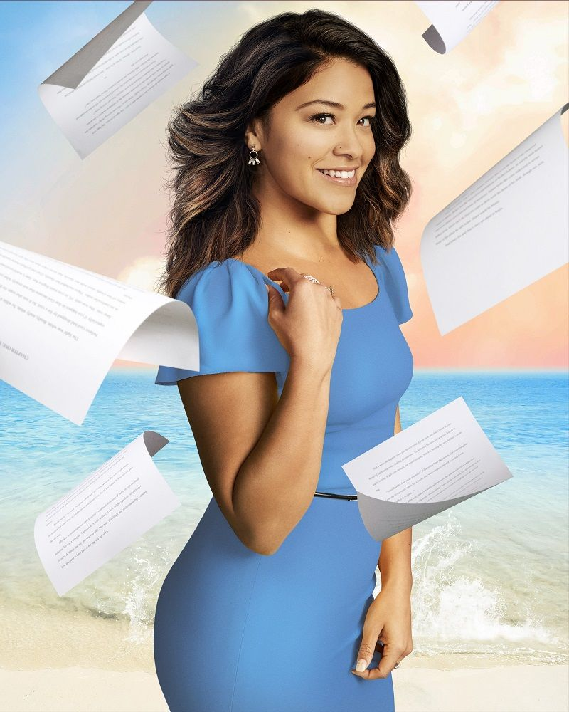 Jane the Virgin - Formula Entretenimiento