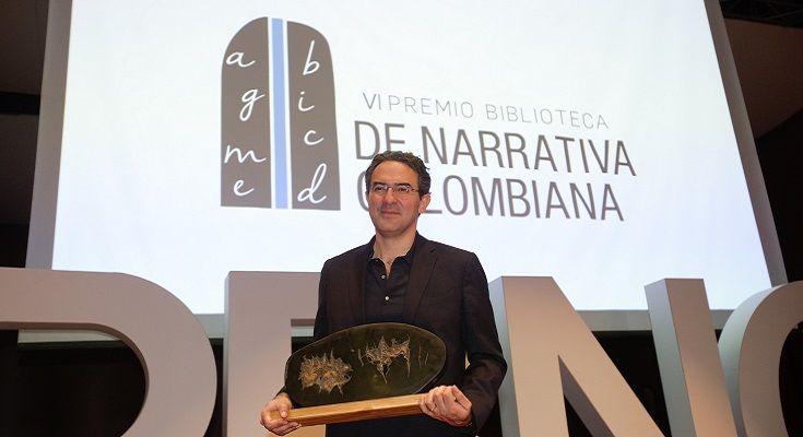 Premio Biblioteca de Narrativa Colombiana - Formula Entretenimiento