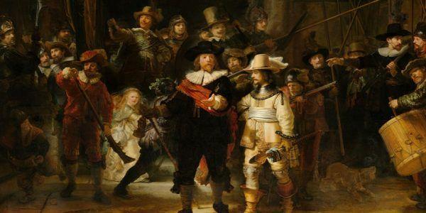 Rembrandt - Formula Entretenimiento