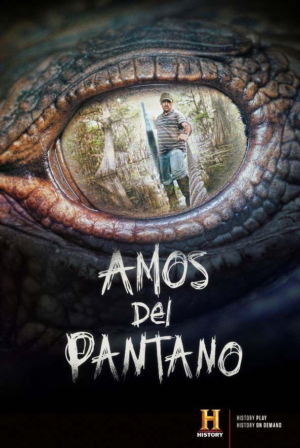 Amos del Pantano - Formula Entretenimiento