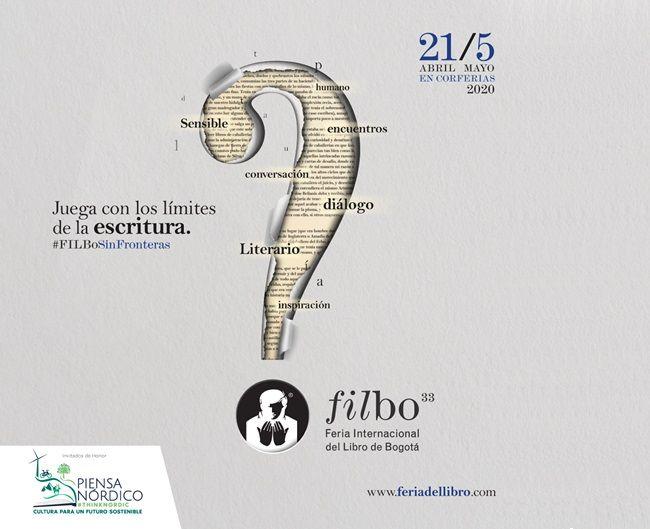 Filbo 2020 - Formula Entretenimiento