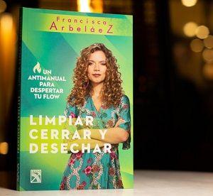 Francisca Arbeláez - Antimanual - Fórmula Entretenimiento