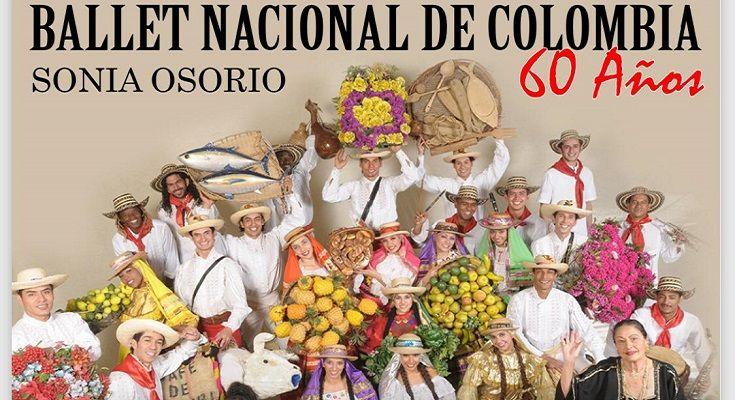 Ballet Nacional de Colombia - Fórmula Entretenimiento