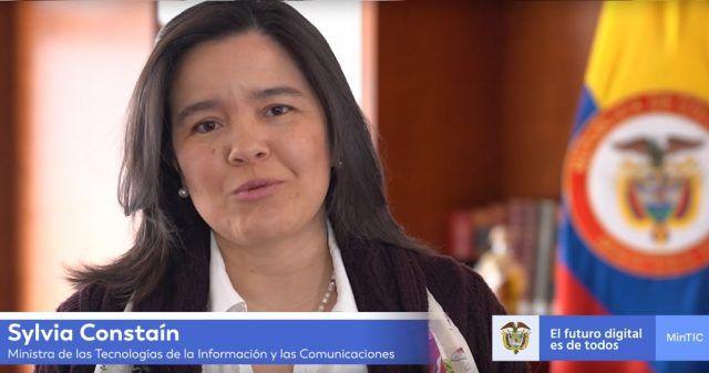 El llamado de la Ministra TIC para el uso responsable del Internet - Formula Entretenimiento