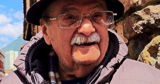 MinCultura rinde un homenaje a Santiago García - Fórmula Entretenimiento