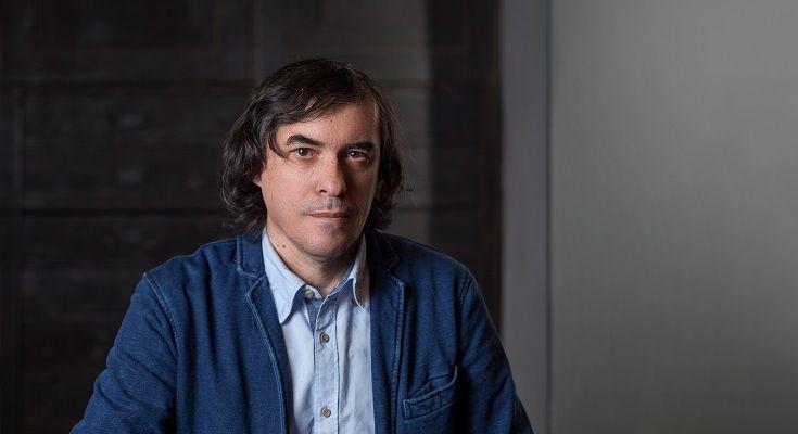 Mircea Cărtărescu - Fórmula Entretenimiento