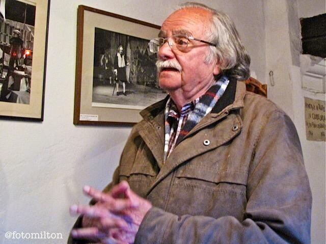 Santiago García - Fórmula Entretenimiento