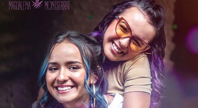 The Sisters - Tu Voz - Fórmula Entretenimiento