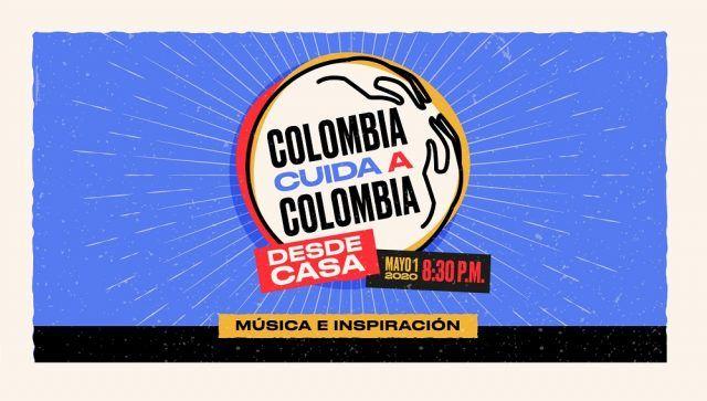 Colombia cuida a Colombia - Fórmula Entretenimiento