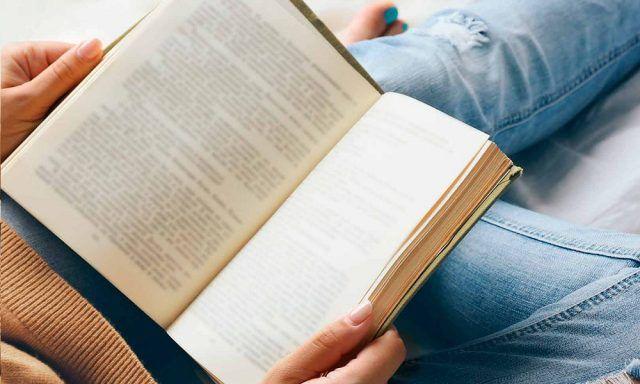 Leer en casa - Fórmula Entretenimiento