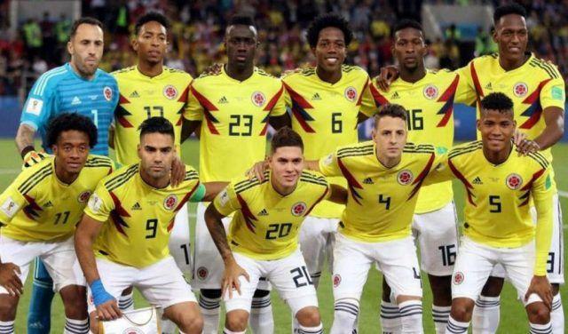 Selección Colombia - Fórmula Entretenimiento