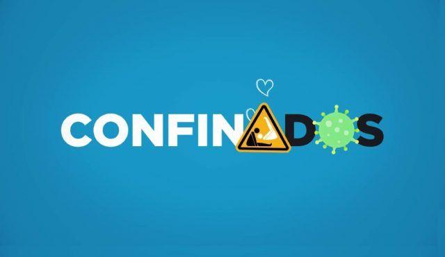 Confinados - Fórmula Entretenimiento