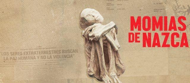Momias de Nazca - Fórmula Entretenimiento