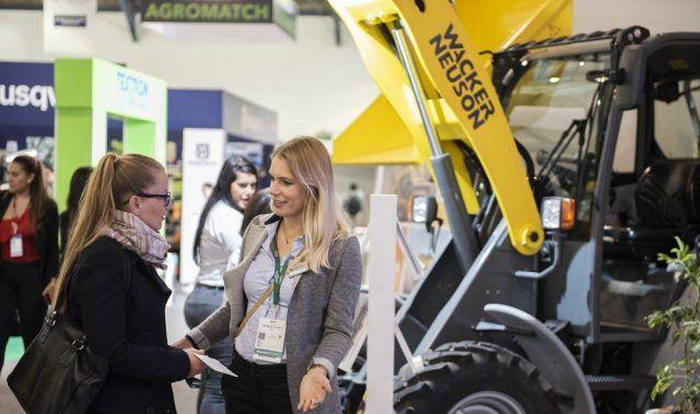 Expo Agro futuro Digital - Fórmula Entretenimiento