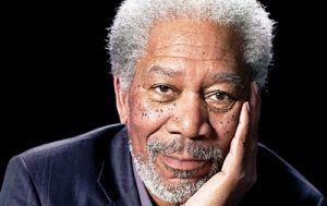 Morgan Freeman - Fórmula Entretenimiento