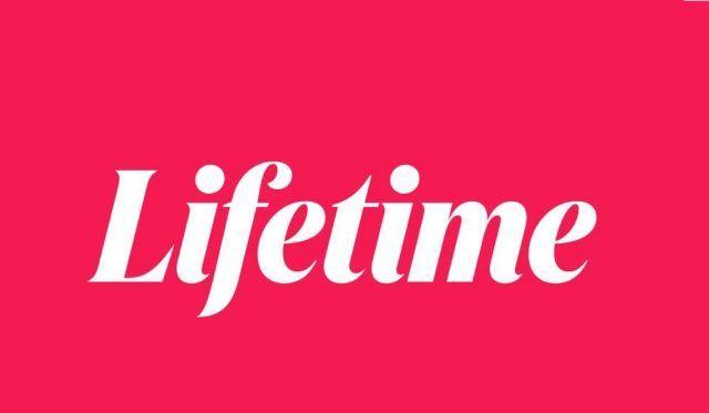 Nuevo look de Lifetime - Fórmula Entretenimiento