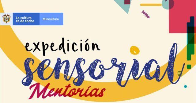 Expedición Sensorial Mentorías - Fórmula Médica