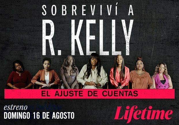 Sobreviví a R. Kelly - Fórmula Entretenimiento