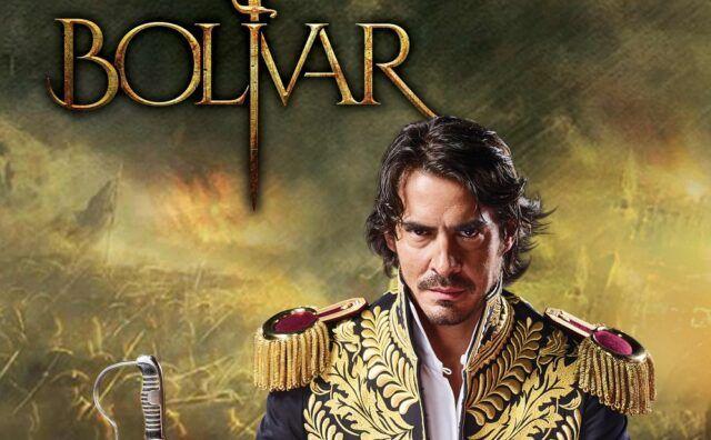 Bolívar el hombre - Fórmula Entretenimiento