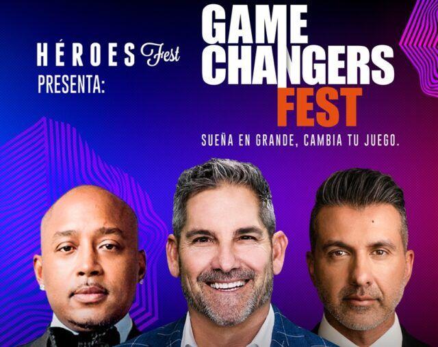 Game Changers - Fórmula Entretenimiento