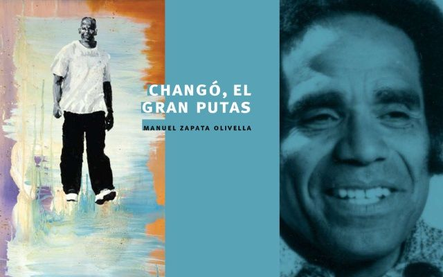Manuel Zapata Olivella - Fórmula Entretenimiento