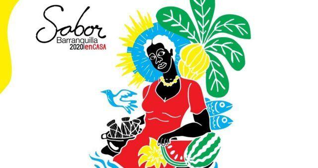 Sabor Barranquilla EnCasa - Fórmula Entretenimiento