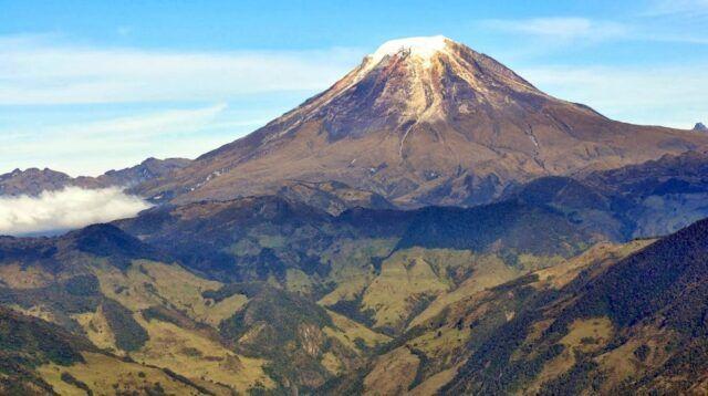 Nevado del Tolima - Fórmula Entretenimiento