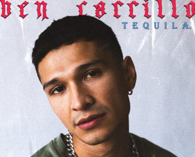 Ben Carrillo - Fórmula Entretenimiento