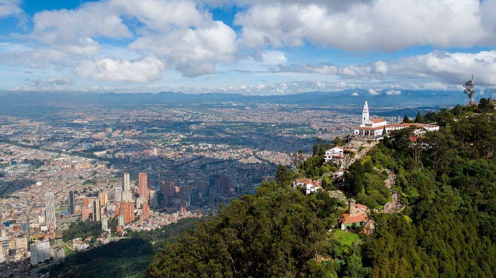 Bogotá ciudad líder de turismo de negocios - Fórmula Entretenimiento
