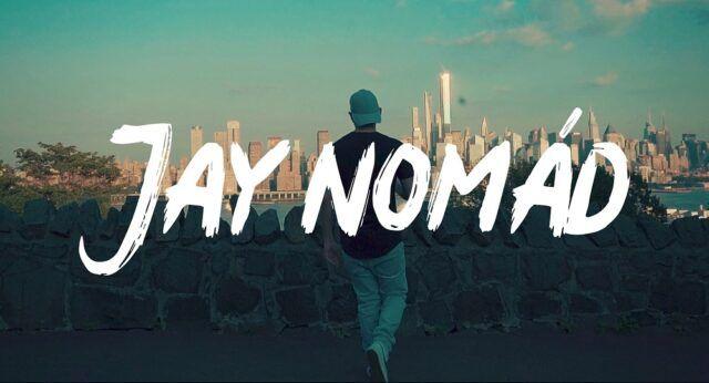Jay Nomád - Fórmula Entretenimiento