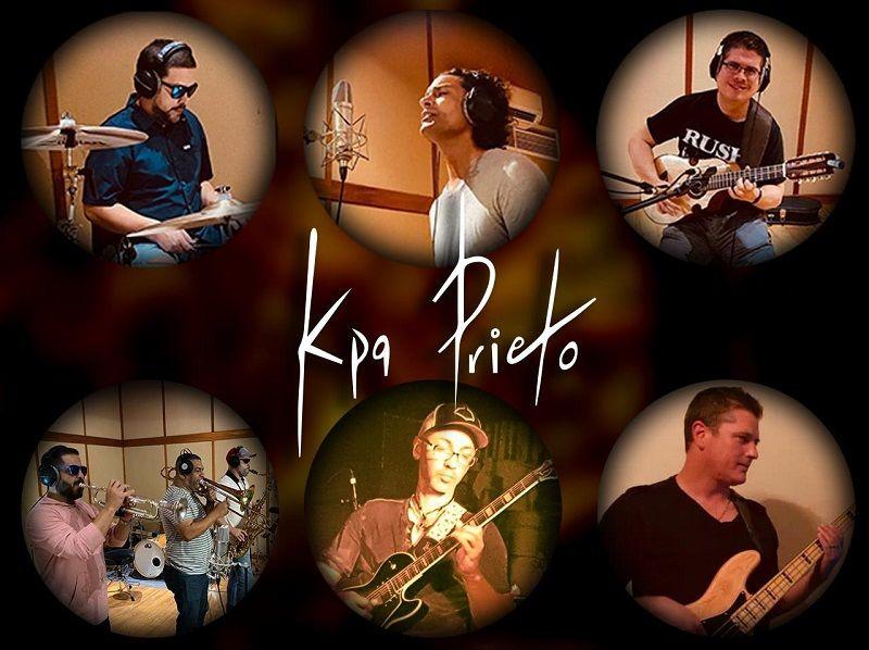 Kpa Prieto - Fórmula Entretenimiento