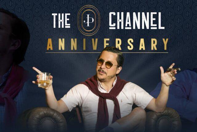 The JP Channel - Fórmula Entretenimiento