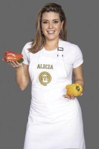 Alicia Machado - Fórmula Entretenimiento