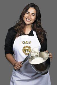 Carla Giraldo - Fórmula Entretenimiento