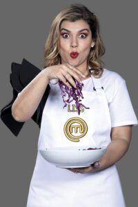 Liss Pereira - Fórmula Entretenimiento