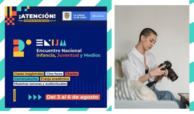 Encuentro Internacional de Infancia, Juventud y Medios - Fórmula Entretenimiento