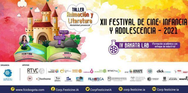 Xll Festival de Cine: Infancia y Adolescencia - Fórmula Entretenimiento